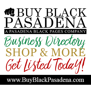 Pasadena Black Pages